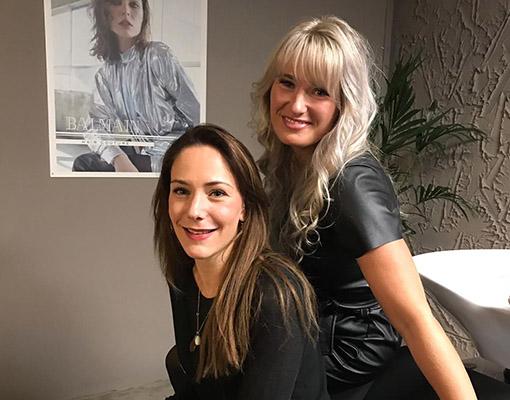 Hairextensions specialisten