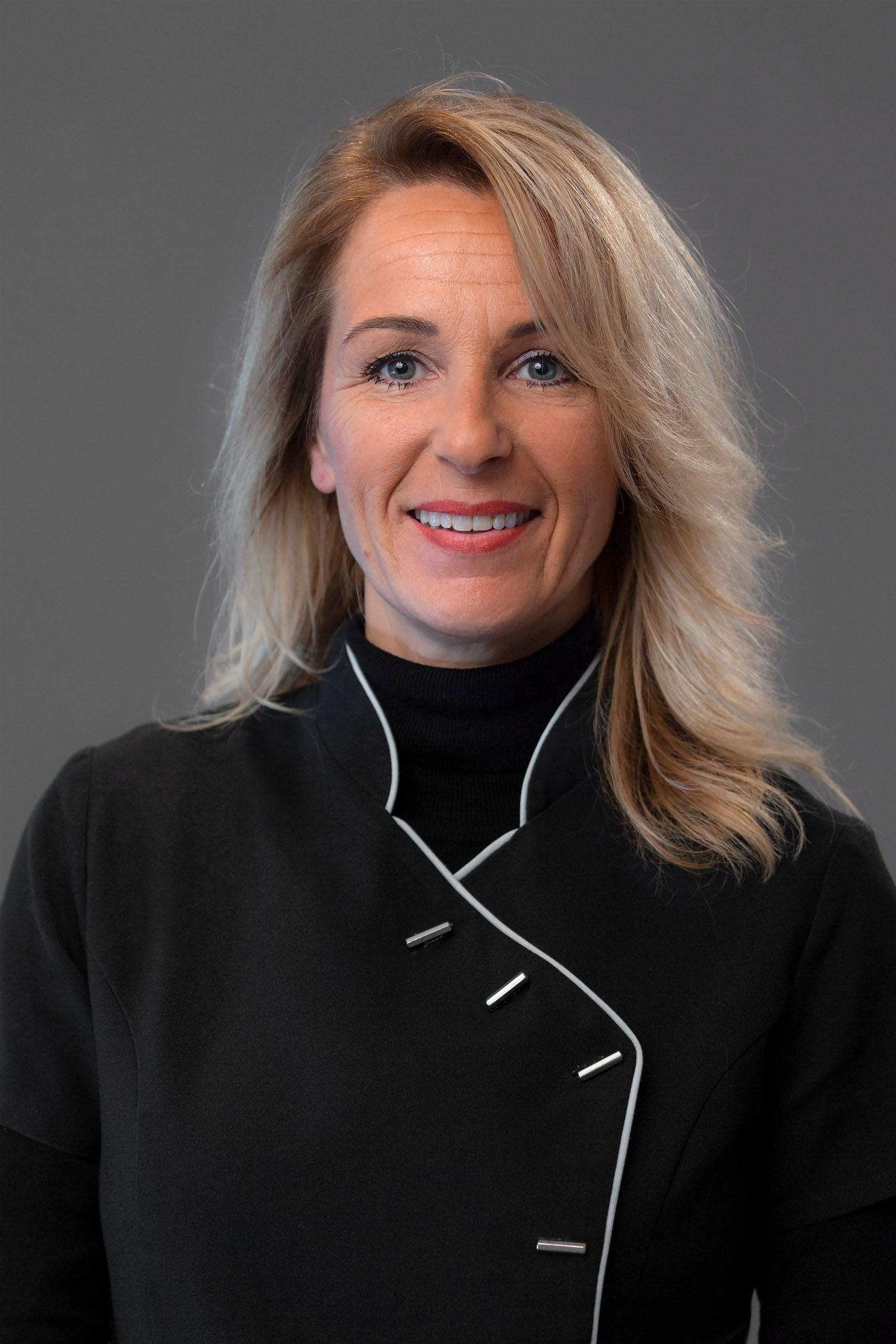 Sabine Blom
