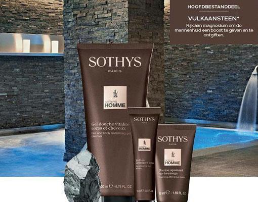 Sothys schoonheidssalon