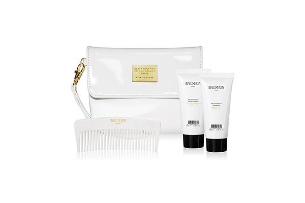 Balmain Cosmetic Bag